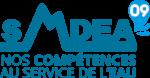 SMDEA – Syndicat Mixte Départemental de l'Eau et de l'Assainissement Ariège Pyrénées